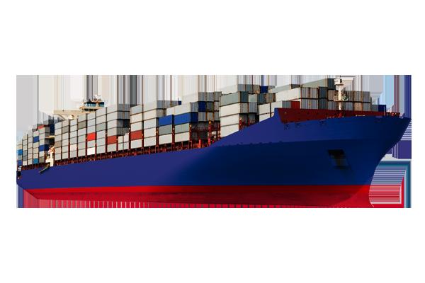 Envío Marítimo